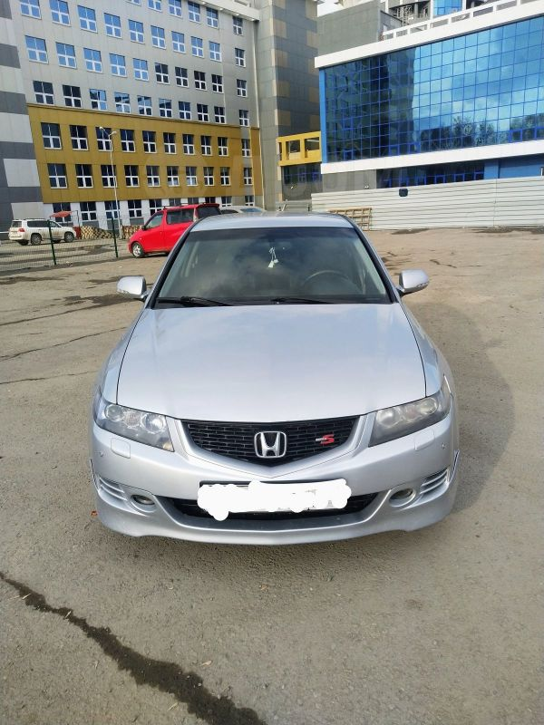 Honda Accord, 2006 год, 550 000 руб.