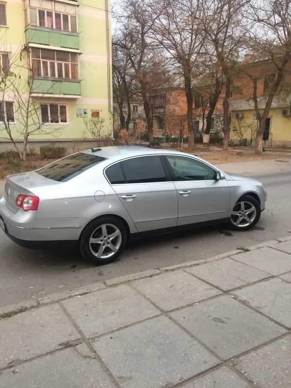 Volkswagen Passat, 2005 год, 270 000 руб.