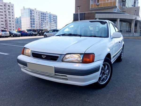 Toyota Corsa, 1998 год, 108 000 руб.