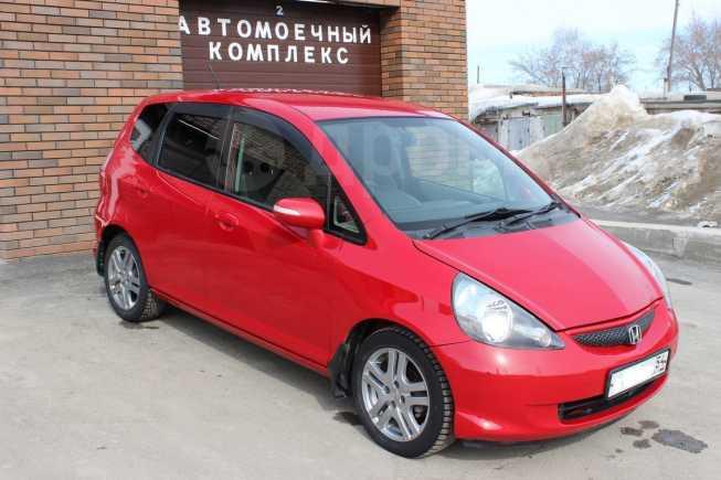 Honda Fit, 2004 год, 275 000 руб.