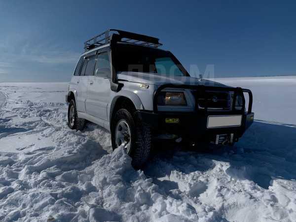 Mazda Proceed Levante, 1996 год, 430 000 руб.