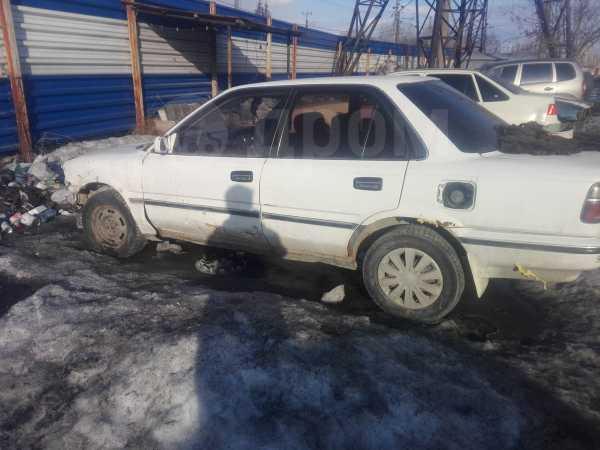 Toyota Corolla, 1987 год, 29 000 руб.