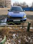 Subaru Impreza WRX, 2001 год, 295 000 руб.