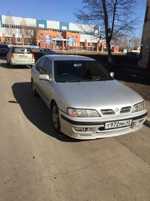 Nissan Primera, 1998 год, 115 000 руб.