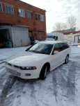 Mitsubishi Legnum, 1999 год, 165 000 руб.