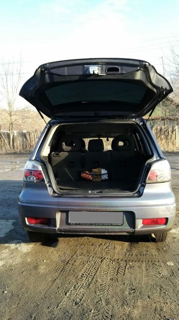 Mitsubishi Outlander, 2007 год, 420 000 руб.