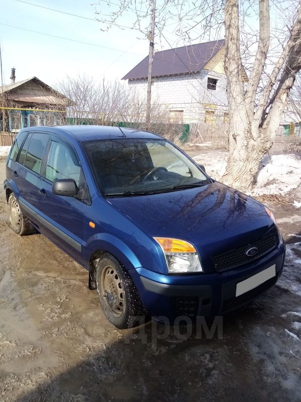 Ford Fusion, 2010 год, 305 999 руб.