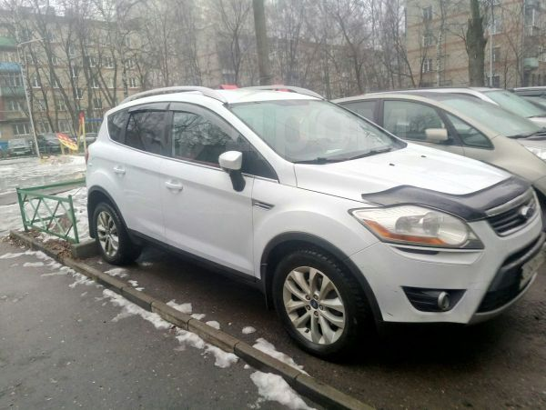 Ford Kuga, 2011 год, 620 000 руб.