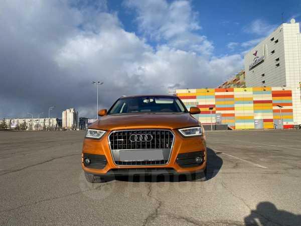 Audi Q3, 2012 год, 970 000 руб.