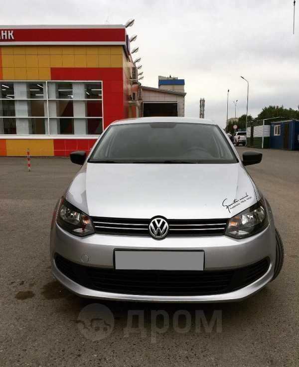 Volkswagen Polo, 2010 год, 390 000 руб.