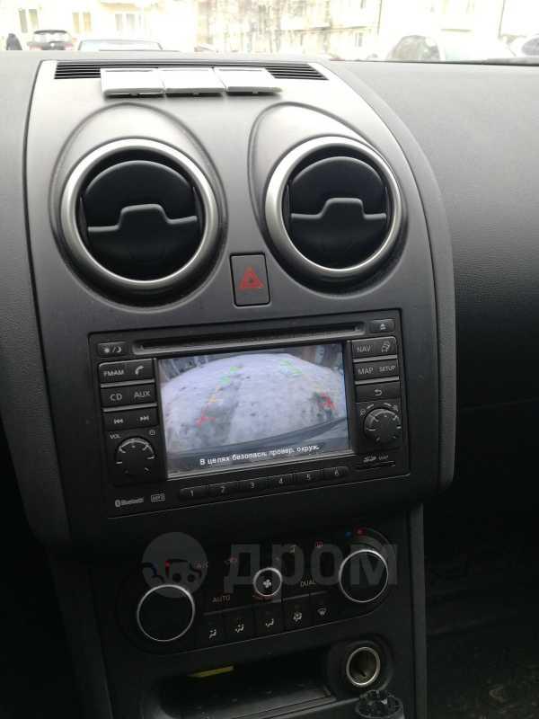 Nissan Qashqai, 2012 год, 615 000 руб.