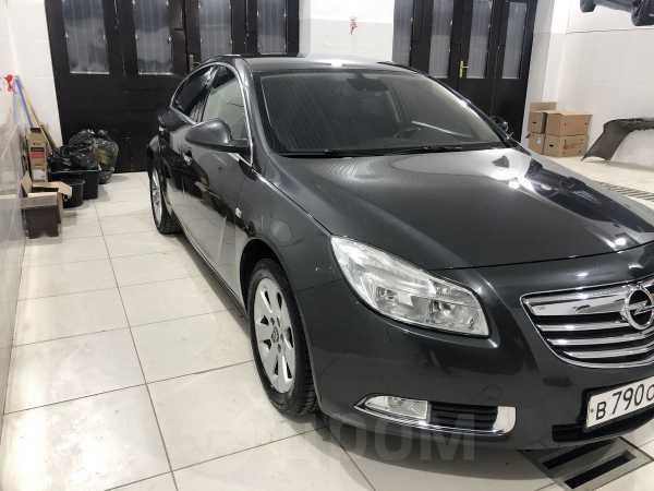 Opel Insignia, 2012 год, 500 000 руб.