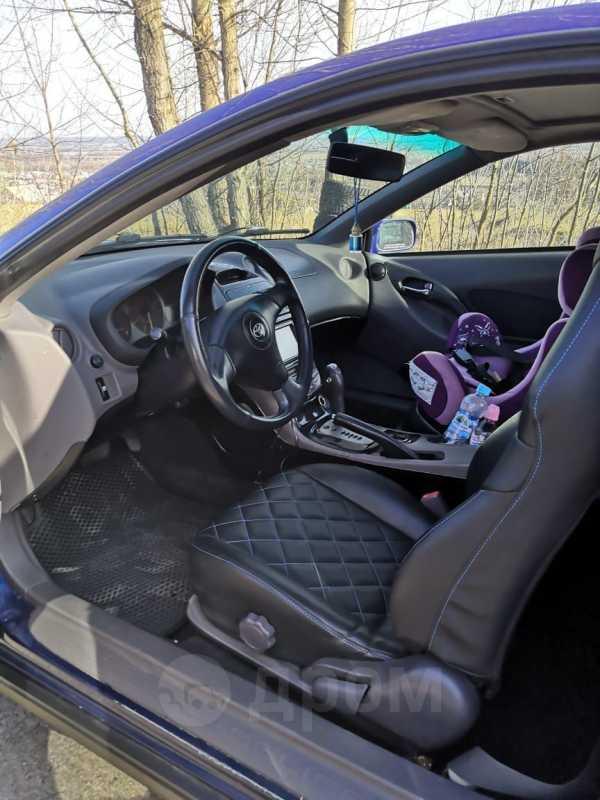 Toyota Celica, 1999 год, 299 999 руб.