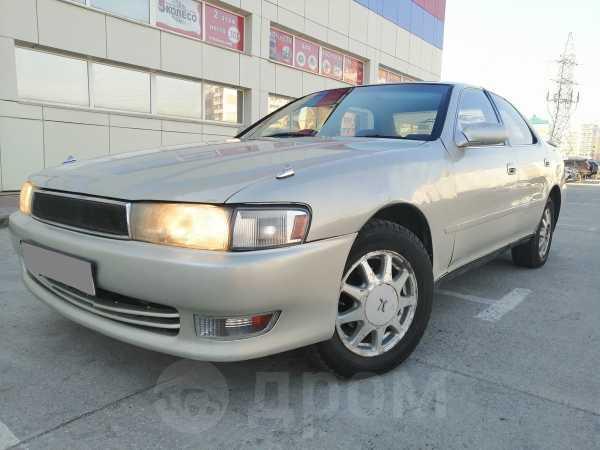 Toyota Cresta, 1993 год, 139 000 руб.