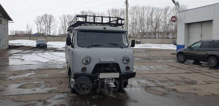 УАЗ Буханка, 1999 год, 315 000 руб.