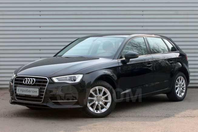 Audi A3, 2013 год, 690 000 руб.