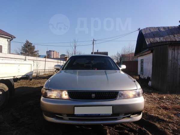 Toyota Chaser, 1994 год, 155 000 руб.
