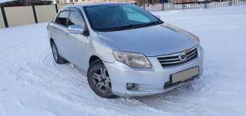 Якутск Corolla Axio 2007