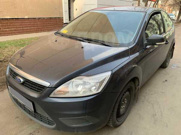 Ford Focus, 2008 год, 265 000 руб.