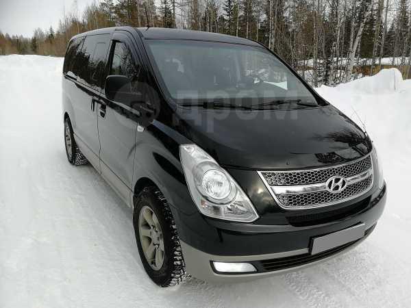 Hyundai H1, 2010 год, 950 000 руб.