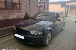 Курчалой BMW 3-Series 2002