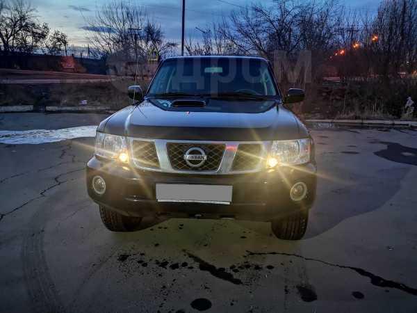 Nissan Patrol, 2006 год, 920 000 руб.