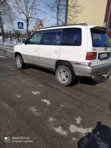 Барышево Efini MPV 1996
