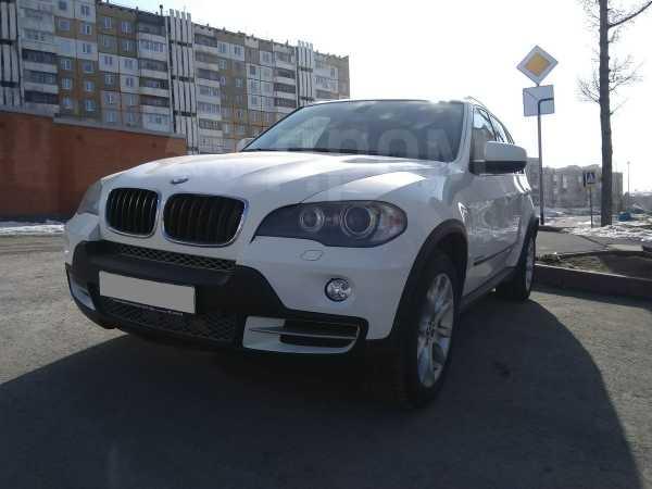 BMW X5, 2010 год, 1 280 000 руб.