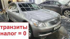 Новосибирск Infiniti G35 2008