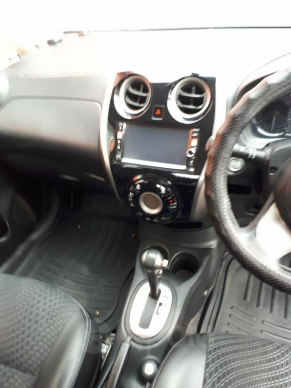 Nissan Note, 2012 год, 450 000 руб.