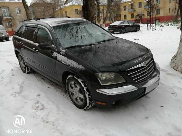 Chrysler Pacifica, 2003 год, 325 000 руб.