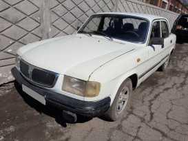 Спасск-Дальний 3110 Волга 1998
