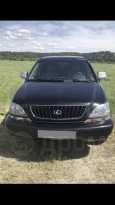 Lexus RX300, 2000 год, 450 000 руб.