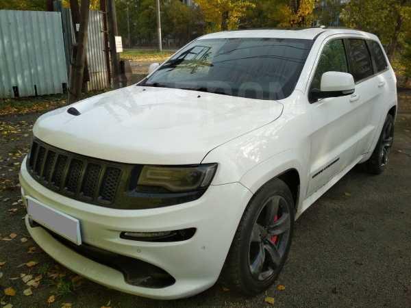 Jeep Grand Cherokee, 2014 год, 1 700 000 руб.