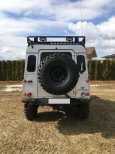Land Rover Defender, 2013 год, 1 120 000 руб.