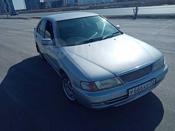 Nissan Sunny, 1997 год, 165 000 руб.