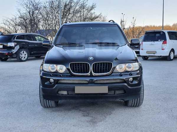 BMW X5, 2004 год, 649 000 руб.