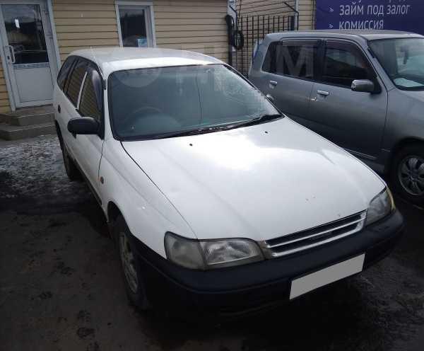 Toyota Caldina, 1997 год, 147 000 руб.