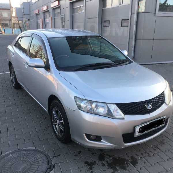 Toyota Allion, 2010 год, 500 000 руб.