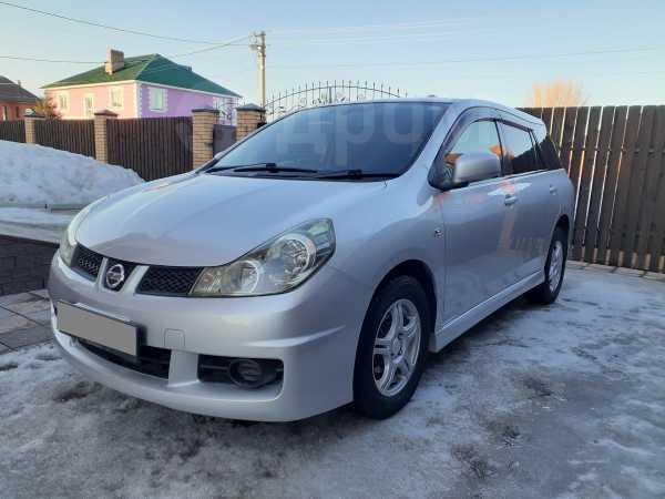 Nissan Wingroad, 2005 год, 415 000 руб.