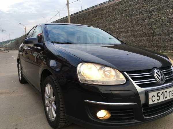 Volkswagen Jetta, 2010 год, 475 000 руб.