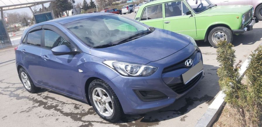 Hyundai i30, 2014 год, 559 000 руб.