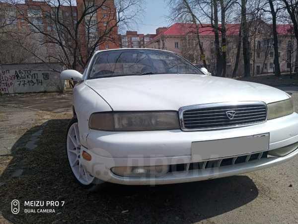 Mazda Efini MS-9, 1992 год, 1 500 000 руб.