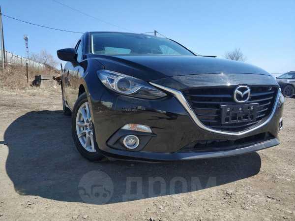 Mazda Axela, 2014 год, 670 000 руб.