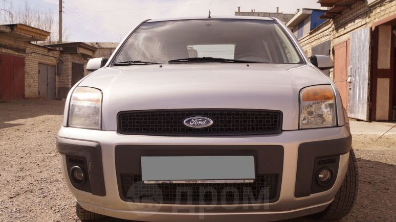 Ford Fusion, 2006 год, 300 000 руб.