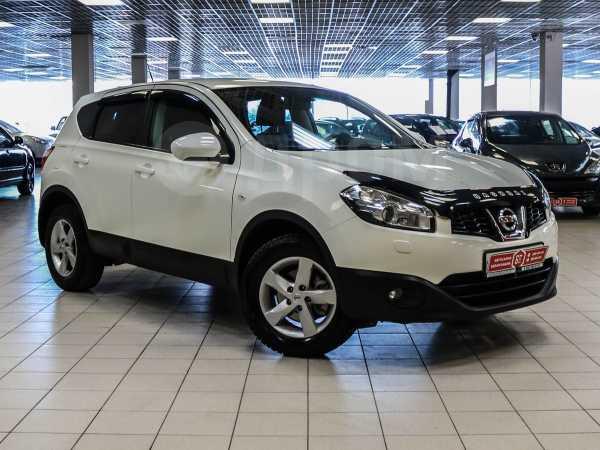 Nissan Qashqai, 2012 год, 709 900 руб.
