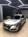 Honda Accord, 2014 год, 1 150 000 руб.