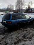 Volkswagen Passat, 1991 год, 92 000 руб.