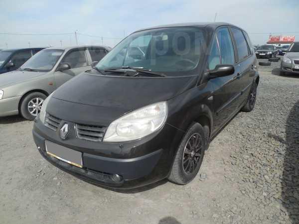 Renault Scenic, 2006 год, 297 000 руб.