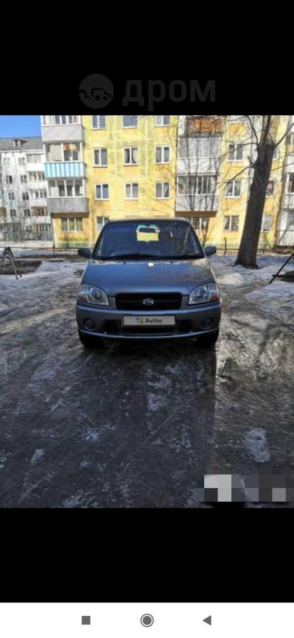 Suzuki Swift, 2001 год, 185 000 руб.